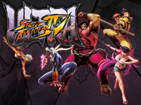 Ultra Street Fighter IV (NESiCAxLive 2)