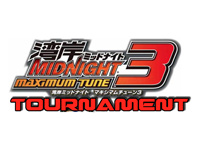 Wangan Midnight Maximum Tune 3 tournament in London