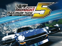 Wangan Midnight Maximum Tune 5 lands in the USA