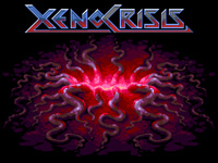 Xeno Crisis is available on preorder for Neo-Geo MVS
