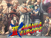 X-Mania Europe 3 The Final