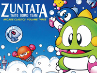 Pre-order opens for Zuntata Arcade Classics Volume Three