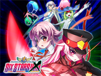 Arcana Heart 3 LOVE MAX SIX STARS!!!!!! Xtend is announced