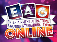 EAG Online 2021 dates announced