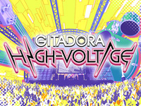 Gitadora High-Voltage